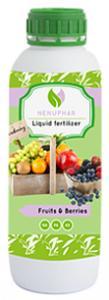 Frutales & Frutos del bosque